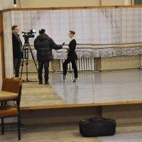 Интервью с балериной :: Игорь Д