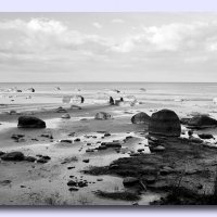 Каменное поле :: Виктор Истомин