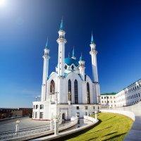 Мечеть Кул-Шариф Казань. :: Светлана Салахетдинова