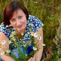 Поникли лютики :: Наталья Соколова