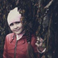 Осенняя тень :: Анна Ватулина
