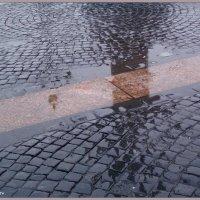 Дворцовая площадь :: vadim