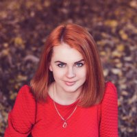 Катя :: Евгения