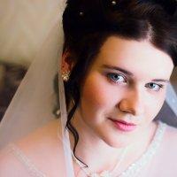 Невеста :: Ирина Цветкова