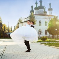 Счастье :: Ирина Цветкова