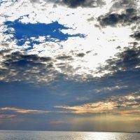 Красота небес :: Татьяна Кретова