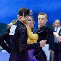 Третий лишний :: Дмитрий Шишкин