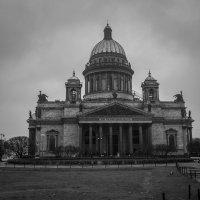 Исаакиевский Собор :: Владимир Притчин