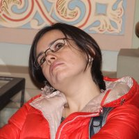 Пришла и....смотрю...и....???? :: Tatiana Markova