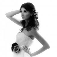 бесконечность женской красоты :: Ульяна Danilova