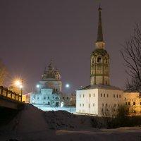 Вечерний Соликамск :: Sergey Apinis