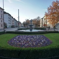 Travelling. Ви́нтертур (Винтерту́р) (нем. Winterthur) — город в северной части Швейцарии, окружной ц :: Murat Bukaev