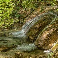 Первозданность природы в верховьях Джур-Джур :: Marina Timoveewa