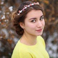 Оля :: Татьяна Михайлова