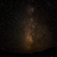 Звездная дорога :: svabboy photo