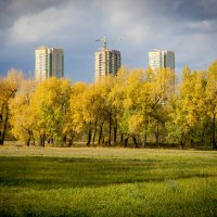 осень :: Денис Иванов