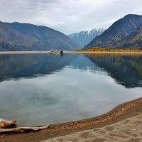 Телецкое озеро :: ирина )))