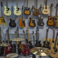 гитары :: ник. петрович земцов