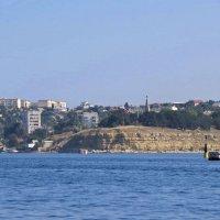 Панорама Севастополя :: Вера Щукина