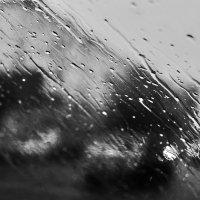 Дождь :: Катя Гет