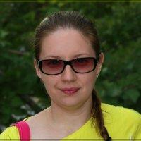 Дочь. :: Anatol Livtsov