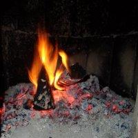 Огонь :: BoxerMak Mak