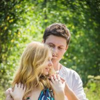 Love Story :: Ирина Петренко