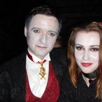 Вечеринка вампиров 2. :: Руслан Грицунь