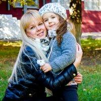 семья :: Ирина Дубовцова