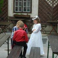 Юная невеста :: Николай Танаев
