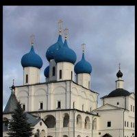 Зачатьевский собор :: Алексей Дмитриев