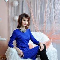 портрет :: Евгения Полянова