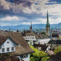 Zurich :: Сергей Рогозин