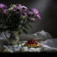 Ягодный завтрак. :: Svetlana Sneg