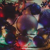 новогоднее настроние :: Екатерина Бильдер
