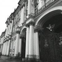 Санкт- Петербург. :: Александра .