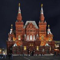 Исторический музей :: Андрей Шейко