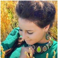 Лето. :: Ольга Степанова