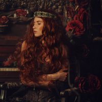 Александра :: Liliya Nazarova
