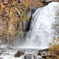 Водопад Корбу. :: ирина )))
