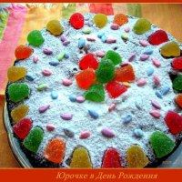 Вкусная шарлотка :: Лидия (naum.lidiya)