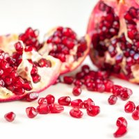Pomegranate :: Asinka Photography
