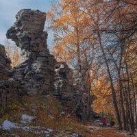 Чудо природы :: vladimir Bormotov