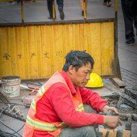 Китай :: Игорь Хохлов