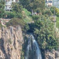 водопады Анталии :: Сергей Цветков