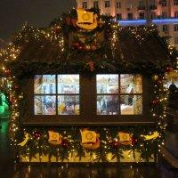 Сказочный домик :: Дмитрий Никитин