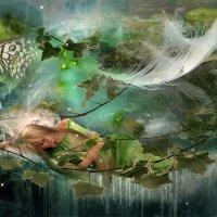 «Мне снился сон...» :: vitalsi Зайцев