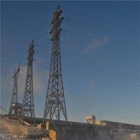 Новосибирская ГЭС. :: cfysx