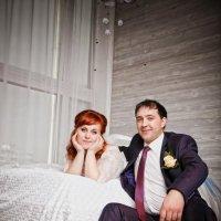 Свадьба Инны и Владимира :: Андрей Молчанов