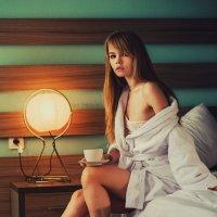 time to sleep :: Igor Petrovnin